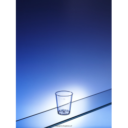 4cl/5cl Plastic Shot Glasses (1000)