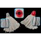 Socket Mop Head No. 12 (colours)