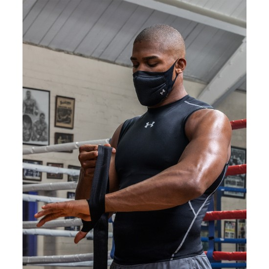 Under Armour 3-Layer Sports Mask
