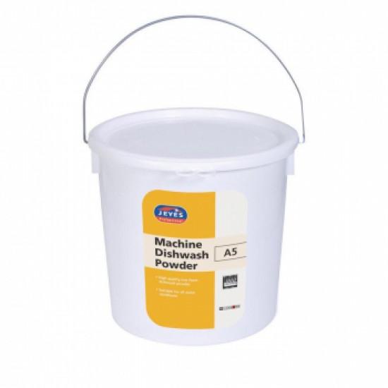 Jeyes A5 Machine Dishwash Powder - 10 kg