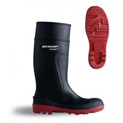 Dunlop Acifort Safety Wellingtons