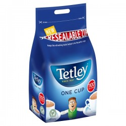 Tetley Tea Bags x 1,100